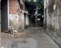 Bán nhà trong ngõ đường Đà Nẵng ,gần ngã 5 Cát Bi Plaza