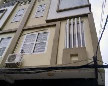 Bán nhà mặt đường Vĩnh Tiến 1, Lê Chân, Hải Phòng