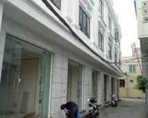 Bán nhà 3 tầng trong ngõ 4m đường Kiều Sơn giá chỉ từ 1.45 tỷ.