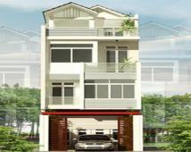 Bán nhà mặt phố trung tâm thành phố Hải Phòng, vị trí VIP