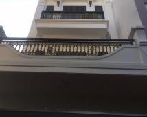 Cần bán căn nhà 3 tầng trong ngõ 105 Trung Hành, Hải An, Hải Phòng, diện tích 71,5 m2