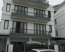 Biệt thự song lập PG - An Đồng, Hải Phòng. Đẳng cấp, sang trọng