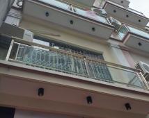 Bán nhà trong phố An Dương, Lê Chân, Hải Phòng