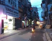 Bán gấp nhà phố phố Hoàng Quý, Lê Chân, Hải Phòng, 80m2, 4 tầng, giá 5.5 tỷ