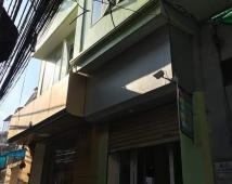 Bán nhà ngõ 261 Trần Nguyên Hãn, Lê Chân, Hải Phòng, LH: Mr Hoài: 0849621886