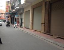 Bán nhà trong ngõ Cát Dài, Lê Chân, 6.3 tỷ, LH: 0383878805