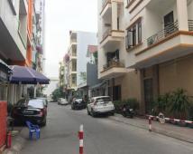 Bán gấp nhà 5 tầng, khu cao cấp Cát Dài, Lê Chân, Hải Phòng, đáng sống nhất thành phố