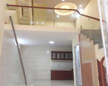 Nhà thiết kế phong cách hiện đại, cực đẹp gần ngã 3 quán Sỏi, Chợ Hàng Mới, Lê Chân