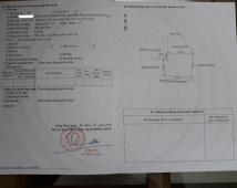 Bán nhà tại Quang Đàm, Sở Dầu, Hồng Bàng, giá 950tr, LH: 0336206658