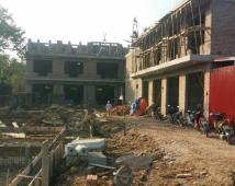 Cần bán nhà 3 tầng tại Đồng Lập, Đồng Hòa, Kiến An