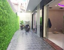Bán nhà đẹp, hiện đại, mặt tiền 5m trong ngõ 229 Hàng Kênh