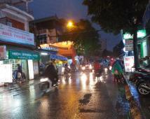 Bán nhà mặt đường Thiên Lôi, Lê Chân, Hải Phòng, 3,75 tỷ, LH 0383878805