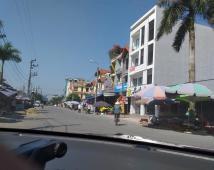 Bán nhà mặt đường Chợ Hàng, Lê Chân, Hải Phòng. LH Hoài 0849621886