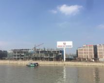 Chương Trình Bán Hàng Đặc Biệt Nhà LK Hoàng Huy Sông Cấm