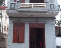 Cần bán gấp nhà 2 tầng đẹp, hiện đại, ở Tân Dương, Thủy Nguyên, Hải Phòng