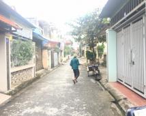 Cực hiếm bán nhà 2 tầng, phố Quang Đàm, Sở Dầu