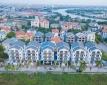 Cần bán căn nhà 3 tầng, hướng Đông Bắc, diện tích đất 73.1m2, ô tô đỗ cửa
