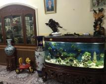 Bán nhà mặt đường Vũ Chí Thắng, Lê Chân, Hải Phòng. LH Hoài 0849621886