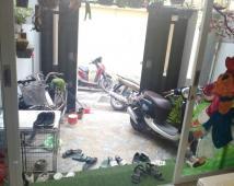 Bán gấp nhà mặt ngõ Chợ Hàng, Lê Chân, Hải Phòng