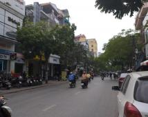 Bán gấp nhà mặt phố Nguyễn Công Hòa, Lê Chân, Hải Phòng