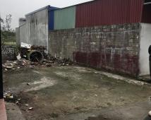 Bán gấp lô đất mặt đường 100m2 tại Trịnh Xá, Thiên Hương, Thủy Nguyên, Hải Phòng