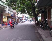 Bán gấp nhà mặt phố Phạm Huy Thông, Lê Chân, Hải Phòng