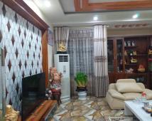 Bán nhà mặt phố ngã 4 Nguyễn Công Hòa, DTMB: 80m2, mặt tiền 5m