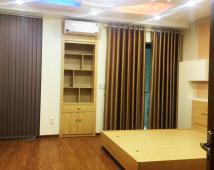 Bán nhà 4 tầng đẹp, độc lập, hiện đại ngõ An Trung, Văn Cao, Hải Phòng, DTMB 76,5m2
