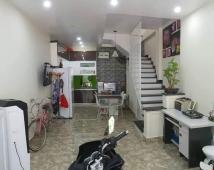 Bán căn nhà 4 tầng ngõ Nguyễn Văn Linh, Lê Chân, Hải Phòng