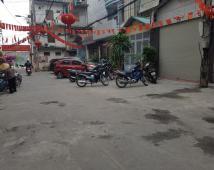 Bán nhà 4 tầng ngõ rộng 10m ,DT 75m2, xây độc lập ở Nguyễn Đức Cảnh
