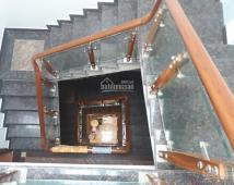 Bán căn nhà phố Trần Nguyên Hãn, Lê Trân, Hải Phòng. DTMB: 90m2 x 4 tầng