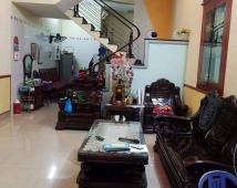 Bán nhà trong ngõ Trần Nguyên Hãn, Lê Chân, Hải Phòng