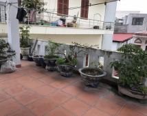 Bán nhà trong ngõ Lương Khánh Thiện, Ngô Quyền, Hải Phòng. Giá 2 tỷ 5