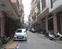 Bán nhà ở Nguyễn Đức Cảnh, Lê Chân, Hải Phòng
