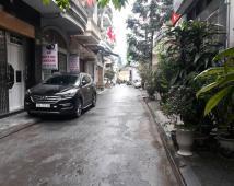 Bán nhà đường Trần Nguyên Hãn, Lê Chân, Hải Phòng