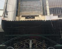 Bán nhà mặt ngõ 2,5 tầng Phạm Hữu Điều,Lê Chân Hải Phòng giá 1.6 tỷ. LH: Mss bé 0906003186