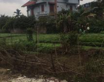 Bán mảnh đất duy nhất Tại gần cầu Lương Quán- Nam Sơn- An Dương-Hải Phòng.Giá 620 triệu.Lh em Tiệp :036.389.6789