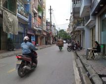 Bán nhà mặt đường Lán Bè, Lê Chân, Hải Phòng. DT: 43m2*4 tầng, giá 3,5 tỷ