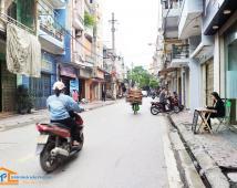 Bán nhà 4 tầng mặt đường phố Lán Bè, Lê Chân, HP căn duy nhất 43m giá chỉ 3.5 tỷ kinh doanh mọi spdv