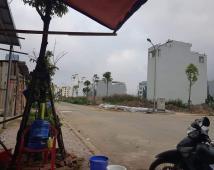 Cần bán lô đất 100m2 giá 31triệu/m2 tại khu đô thị mới Sở Dầu, Hồng Bàng, Hải Phòng
