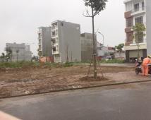 Cần bán lô đất 100m2 cực đẹp giữa trung tâm khu đô thị mới Sở Dầu,  Hồng Bàng, Hải Phòng