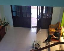 Bán nhà 2 tầng Cam Lộ, phường Hùng Vương, Hồng Bàng, Hải Phòng