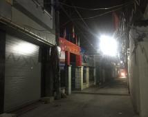 Bán nhà ngõ Trần Nguyên Hãn, Lê Chân, Hải Phòng, DT 45m2, 3 tầng, giá 1,52 tỷ. LH: 0934234298
