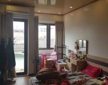 Bán căn nhà đẹp xây 2 tầng gần trường học Trại Chuối, Hồng Bàng, Hải Phòng, giá 1.35 tỷ