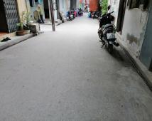 Bán nhà cấp 4 giá 900 triệu mặt đường Nguyễn Hồng Quân, Hồng Bàng, Hải Phòng, LH: 0796386283