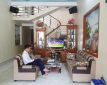 Bán nhà trong ngõ 3 ô tô tránh nhau Khúc Thừa Dụ, Vĩnh Niệm, Lê Chân, Hải Phòng, giá 2.3 tỷ