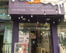 Sang nhượng quán kem trà sữa GOOFOO số 127 Nguyễn Đức Cảnh, Lê Chân, Hải Phòng