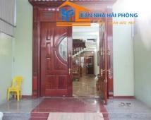 Cho thuê nhà tại ngã tư đèn đỏ Trịnh Xá, Thiên Hương, Thủy Nguyên, Hải Phòng