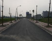Bán gấp lô đất Trực Cát, Lê Chân, Hải Phòng.