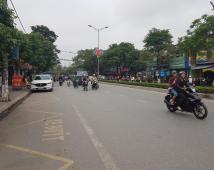 Bán lô đất 448m2 cực hiếm tại mặt đường Trường Chinh, Kiến An, Hải Phòng, LH: 0796386283
